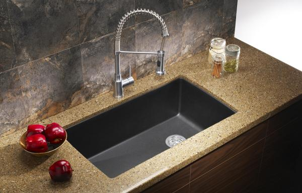 What To Look For While Buying A Brand-new Kitchen Sink?