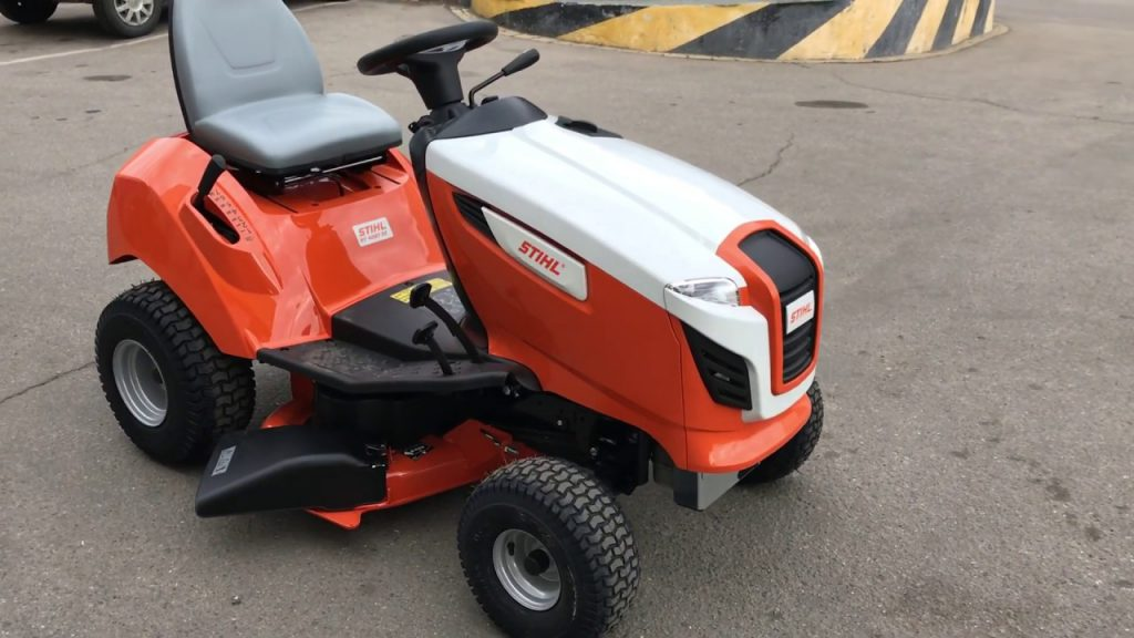 Kubota mower prices are very affordable