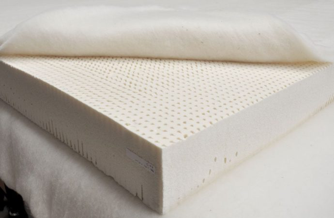 Why Latex Mattress Should Be Your Best Choice