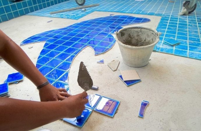 Why Hire the Services of Professionals while Installing or Renovating a Swimming Pool?