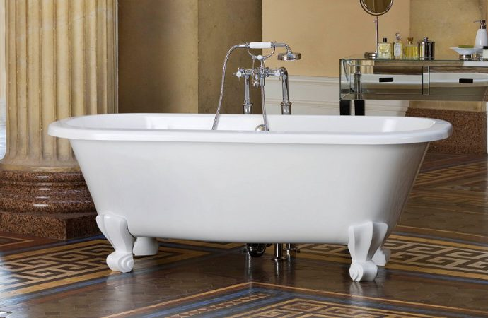 How to renovate your bathroom?
