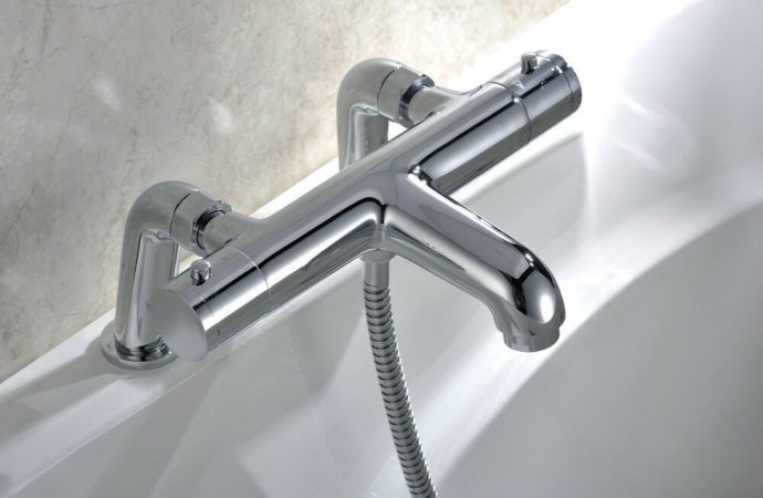 How To Choose The Right Shower Mixer Taps?