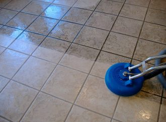 Find The Various Ways To Clean Stone Tiles Floor