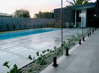Why should I Choose The frameless Glass Pool Fencing?