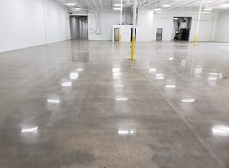 Basics Regarding Commercial Concrete Flooring