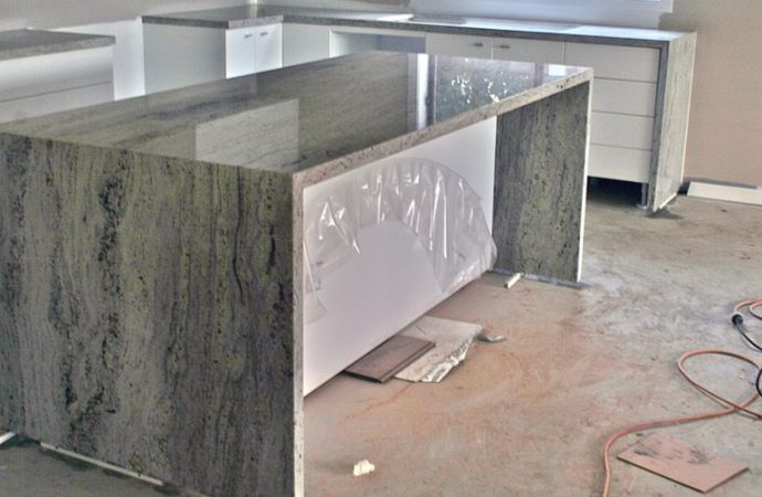 What Are The Benefits Of A Stone Benchtop Installation And Marble Top Bathroom Vanity