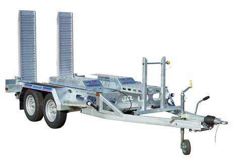 Top 4 Things To Consider When Buying Plant Trailers