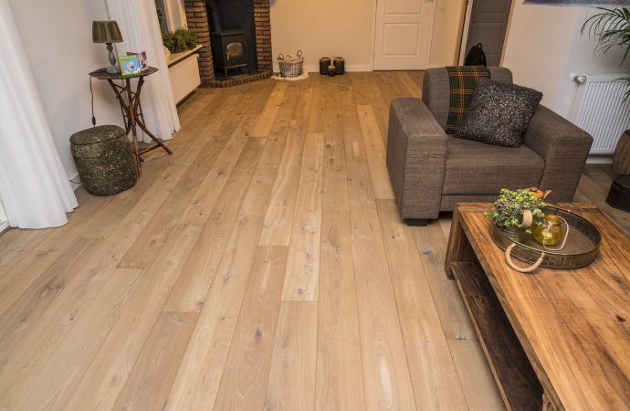 Handy Tips To Choosing From Varieties Of Timber Flooring