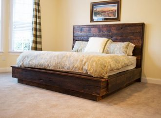 Knowing the Secrets That Will Make Your Wooden Bed Frames Look Amazing