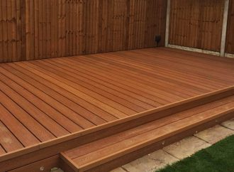 Creating A The Best Composite Deck For Your Property