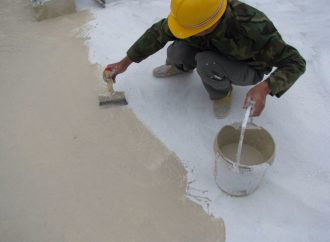 How To Perform The Correct Waterproofing Concrete Floor?