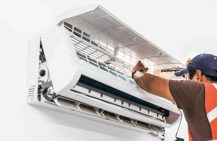 All You Need To Know About Ducted Air Conditioning, Servicing And Its Repairs