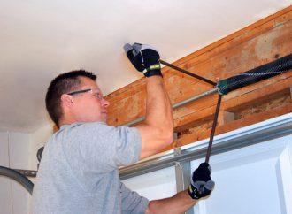 Why Is It Necessary To Do A Regular Garage Door Spring Repair?