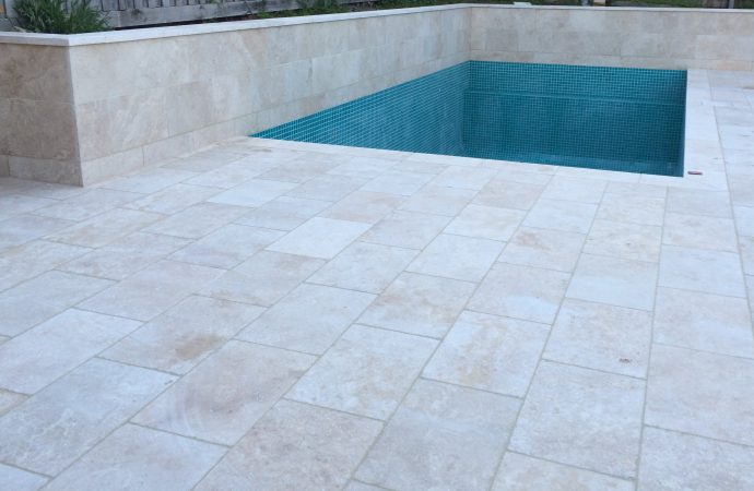 Looking To Install Travertine Tiles, Here Is What You Should Know