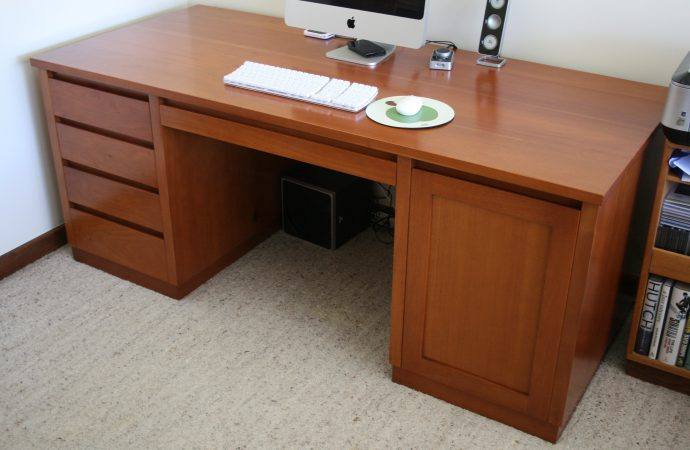 How To Choose Efficient Office Furniture?