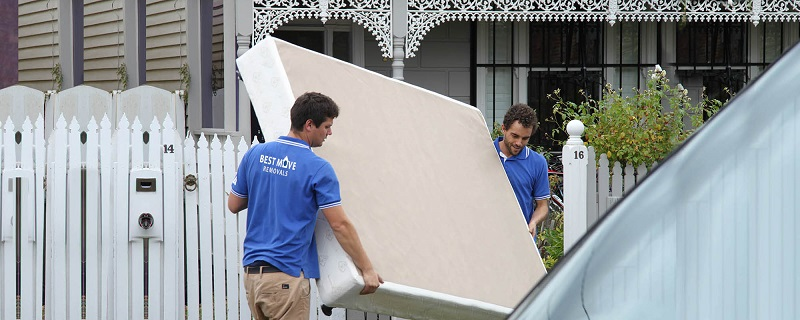 Removalist in Alexandria