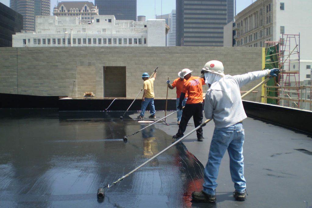 waterproofing Penrith
