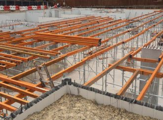 Types Of Formwork In Construction:Formwork Sydney