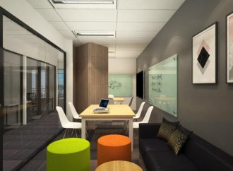 Advantages And Disadvantages Of Equipping a Serviced Office