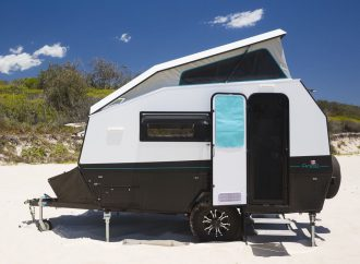 Different Off-road Caravans That Are Trending