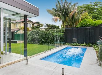 Why does Pool Paving add an Aesthetic Value to the Outdoors?