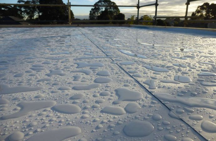 Why Waterproofing Is Essential For Long Term Building Maintenance?