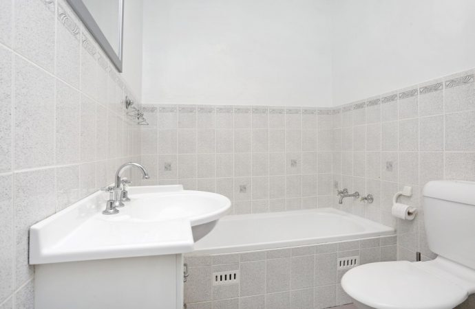 What All Points To Consider During Bathroom Renovation?