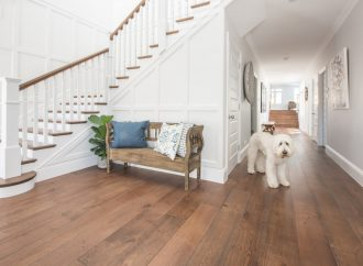 Factors To Consider When Deciding On Wooden Flooring