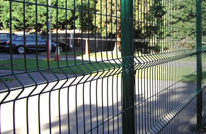 How To Fence Your Suburb Properties Better