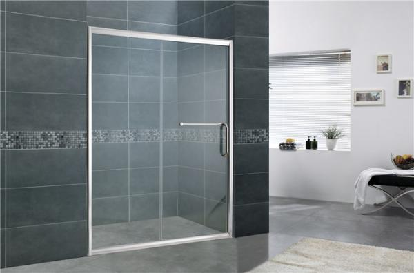 How To Clean Your Bathroom Shower Screens?