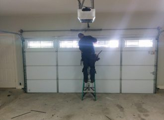 How To Maintain & Fix Garage Doors In Blacktown?