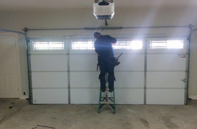 How To Maintain & Fix Garage Doors In Blacktown?