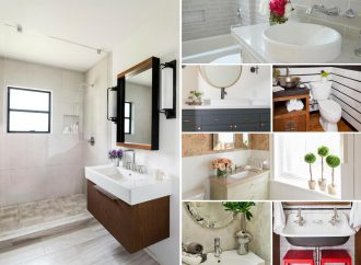 What to Consider When Buying Bathroom Accessories?
