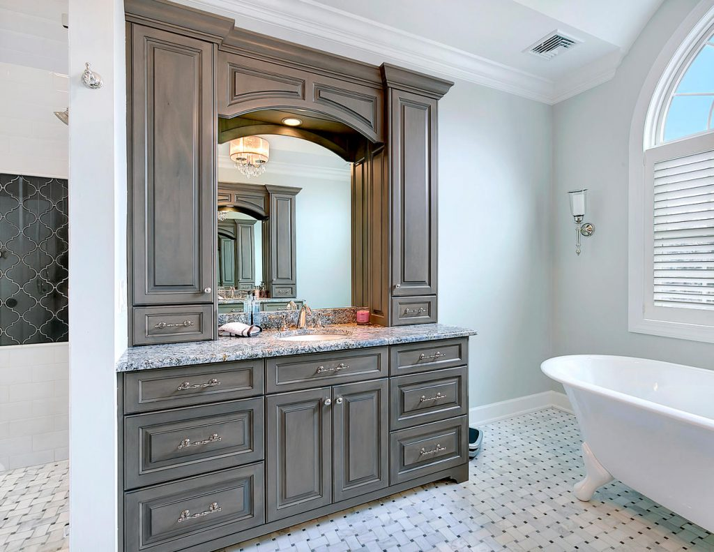 bathroom vanities Sydney