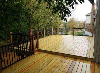 What'sThe Responsible Deck Builders Duties?
