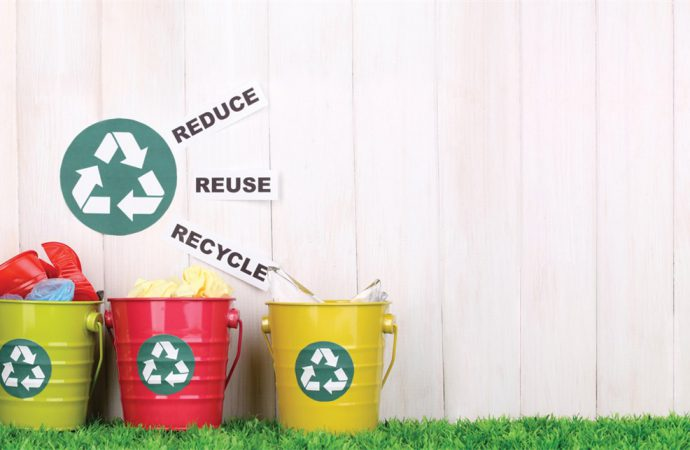 Why Is Waste Disposal And Recycling Important For Sustainable Environment?