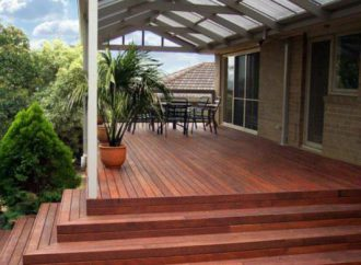Ways To Install And Build A Deck Using Some Permits And More