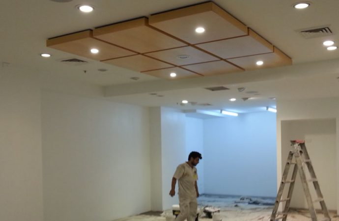 Top Class Painting and Renovation Done At Reasonable Price