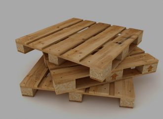 Reasons To Use Large Wooden Pallets For Shipping