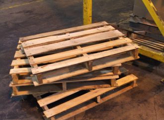 Reason To Choose A Top-Notch Wood Pallet For Goods