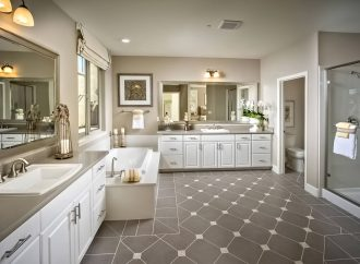 Transform Your Bathroom Space with Luxury Bathroom Renovations