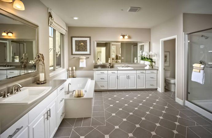 Transform Your Bathroom Space with Luxury Bathroom Renovations