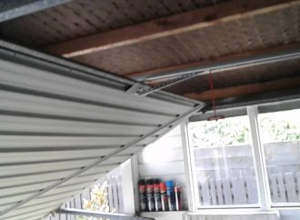 Focus On The Tilt Garage Door Opener Installation Process With Expert Guidance