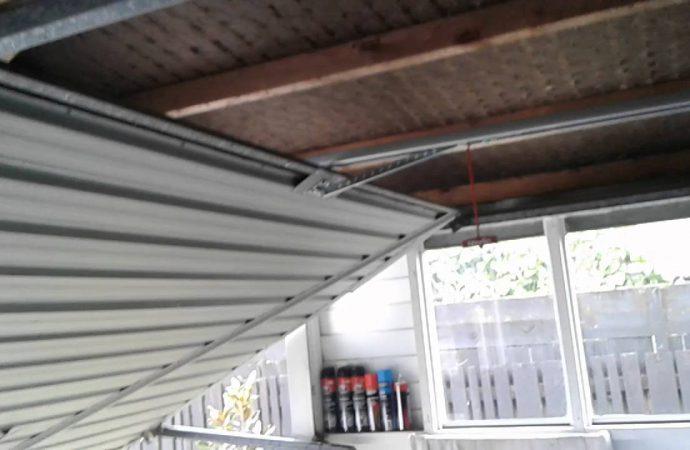 Focus On The Tilt Garage Door Opener Installation Process With Expert Guidance