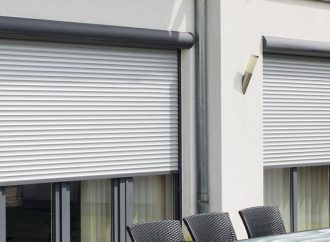 Things To Consider With Roller Shutter And Its Level Of Security
