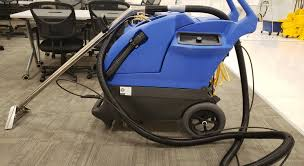 Latest Features Incorporated With In Industrial Carpet Cleaning Machines