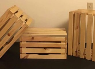 How To Protect Your Large Wooden Crates From Decaying