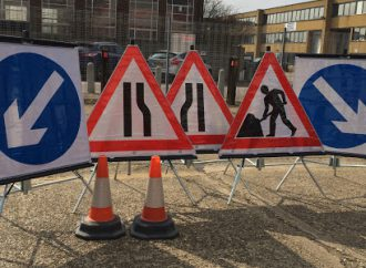 Types Of The Traffic Management Signs And Their Values