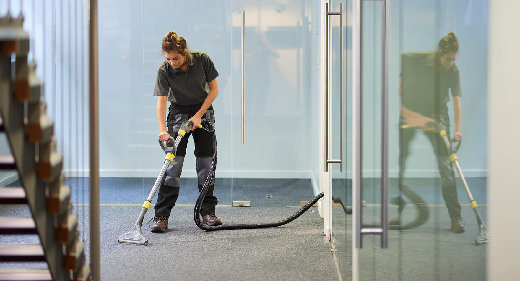 Features You Need To Check In Before Purchasing Industrial Carpet Cleaning Equipment