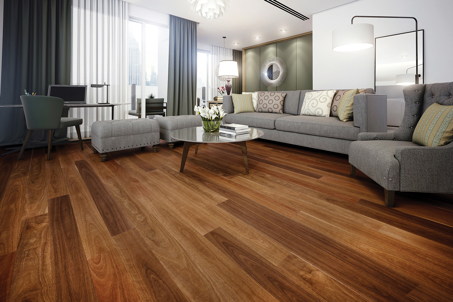 How Is Timber Flooring Useful For Your Home?